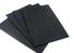 NEW BAMBOO PAPER chip black paper board  supply for silk printing