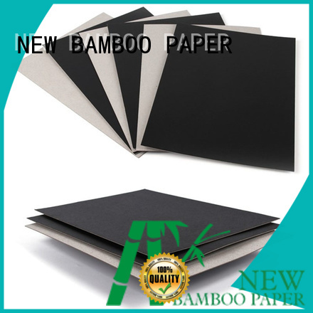 excellentblack board paper rolls supplier for book covers