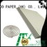 NEW BAMBOO PAPER fine- quality carton gris 2mm check now for book covers