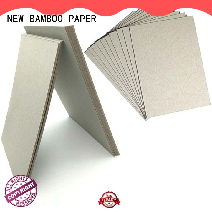newly carton gris 2mm professional from manufacturer for book covers