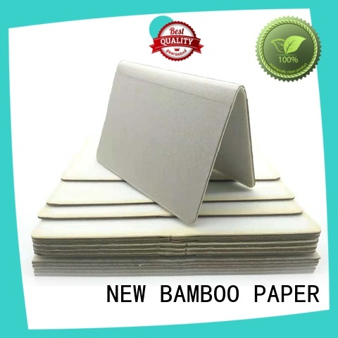 NEW BAMBOO PAPER gray foam board paper buy now for boxes