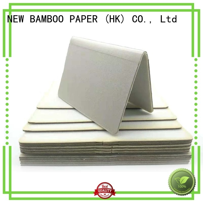 NEW BAMBOO PAPER superior thick foam sheets inquire now for folder covers
