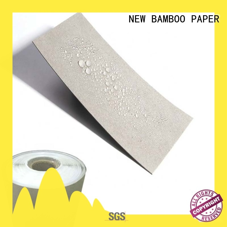 inexpensive pe coated paper single free quote for packaging