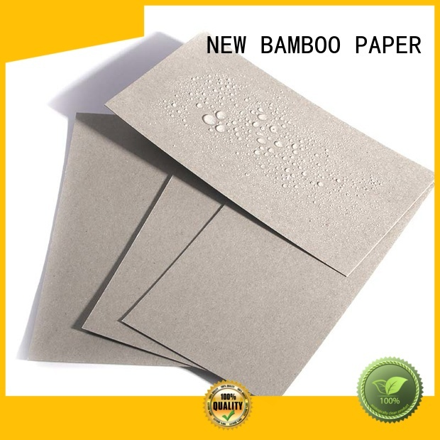 fine- quality coated paper roll board for trash cans