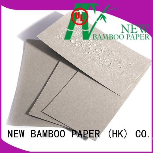 fine- quality pe coated paper proof supply for packaging