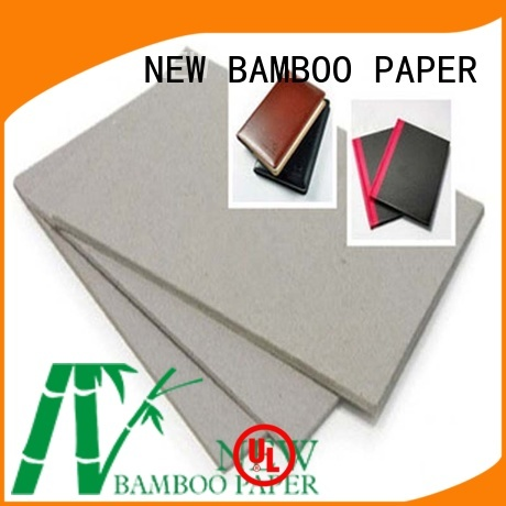 sheets advantages of grey board resistance for shirt accessories NEW BAMBOO PAPER