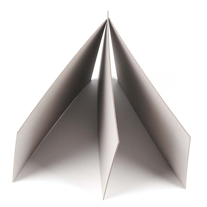 High quality paper grey board and paperboard-3