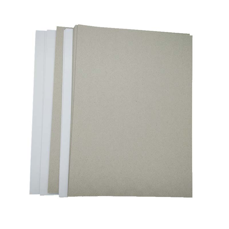 NEW BAMBOO PAPER white duplex board uses factory price for toothpaste boxes-2