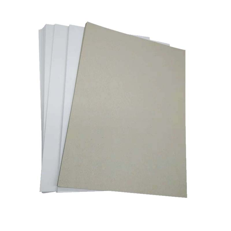 NEW BAMBOO PAPER white duplex board uses factory price for toothpaste boxes-3