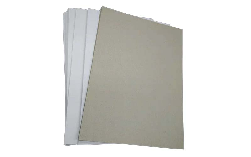 NEW BAMBOO PAPER useful duplex board price factory price for toothpaste boxes-3