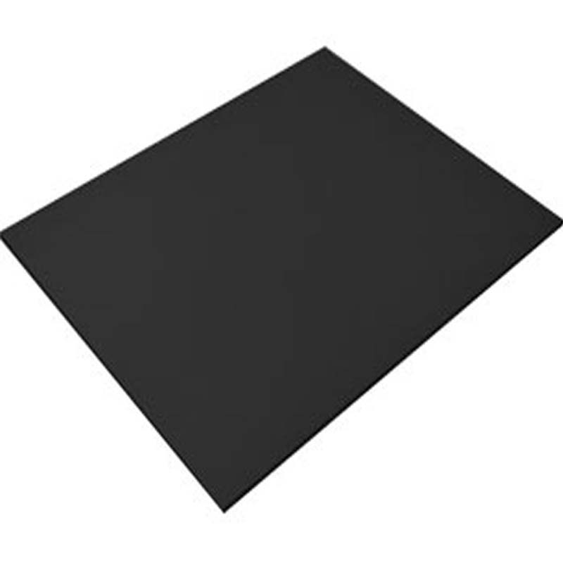 NEW BAMBOO PAPER useful black cardboard paper for speaker gasket-3
