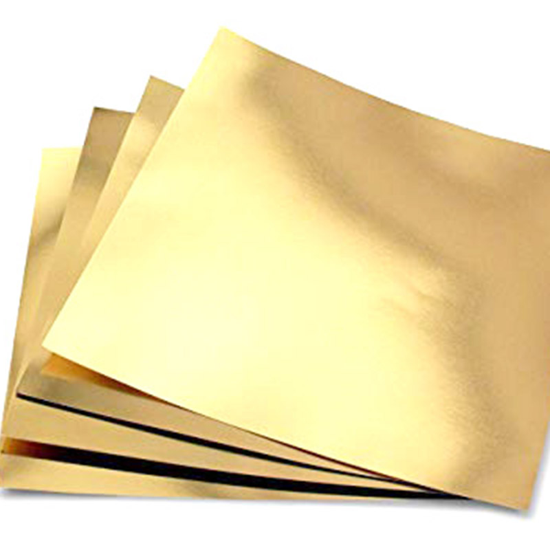 NEW BAMBOO PAPER gold gold cake boards from manufacturer for paper bags-3