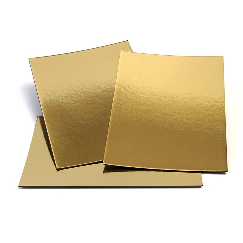 NEW BAMBOO PAPER high-quality foil board factory price for bread packaging-1