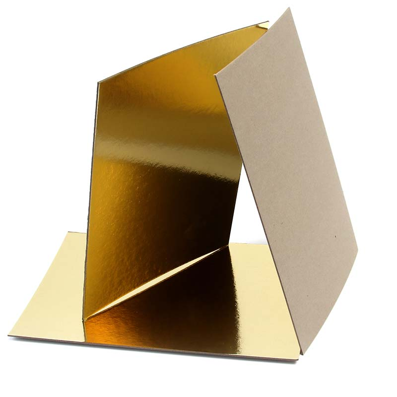 NEW BAMBOO PAPER new-arrival foil board board for gift boxes-3