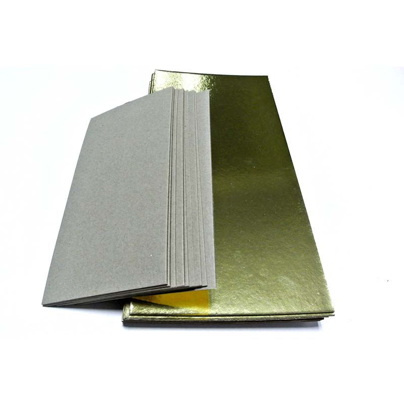 NEW BAMBOO PAPER excellent metallic foil paper for wholesale for stationery-3