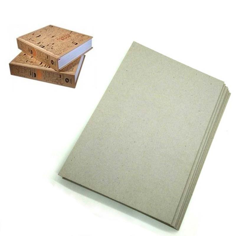 NEW BAMBOO PAPER thick advantages of grey board check now for arch files-3