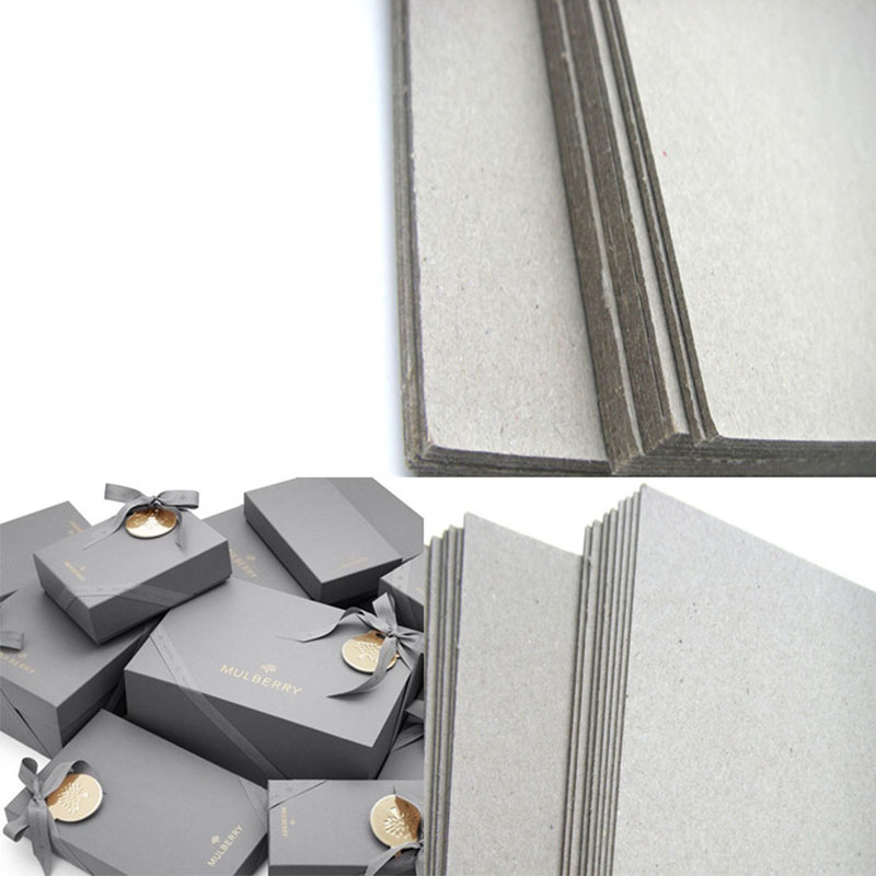 superior gray board cardboard at discount for packaging-3