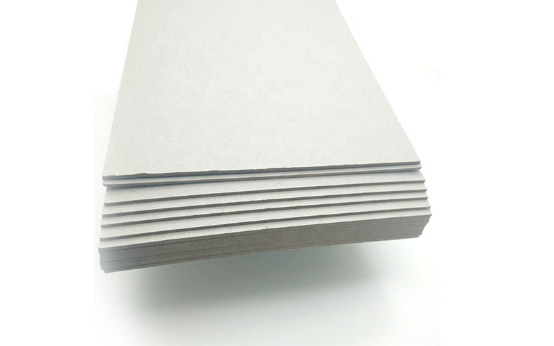 solid 2mm grey board solid for book covers