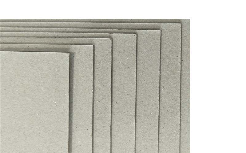 NEW BAMBOO PAPER material buy grey board bulk production for desk calendars-2