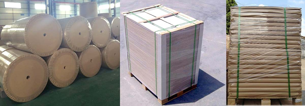 NEW BAMBOO PAPER first-rate poly coated paperboard producer for packaging-9