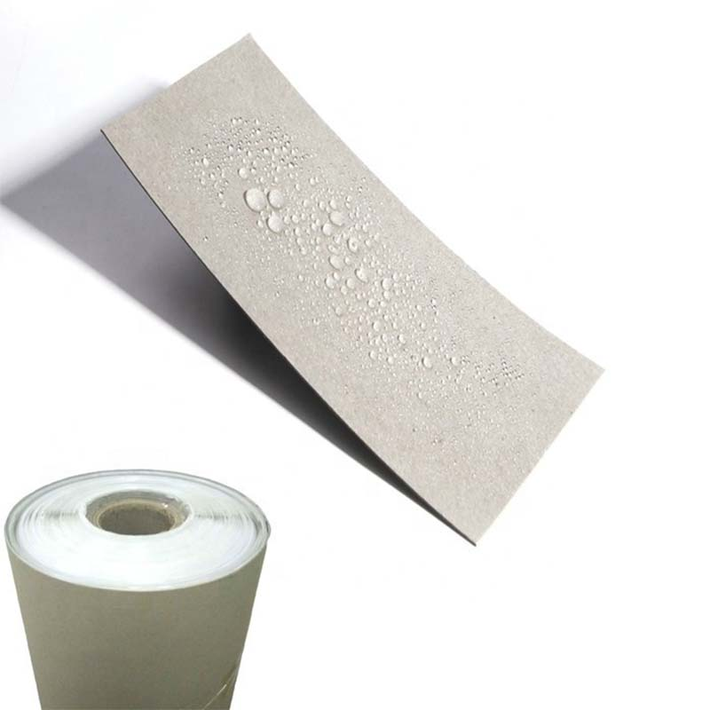 first-rate pe coated paper roll double factory price for packaging-1