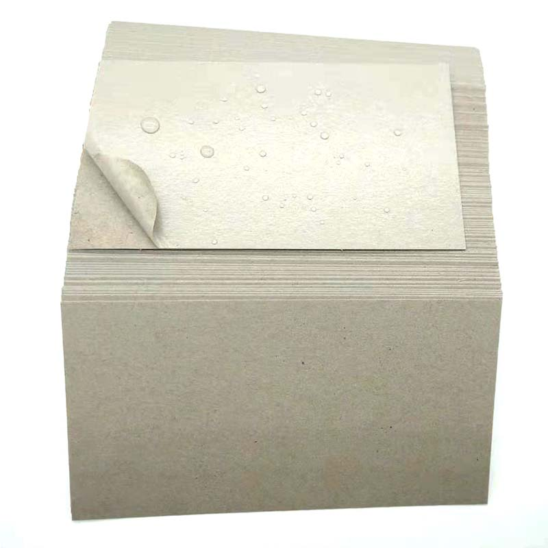 NEW BAMBOO PAPER side reinforced cardboard sheets certifications for packaging-2