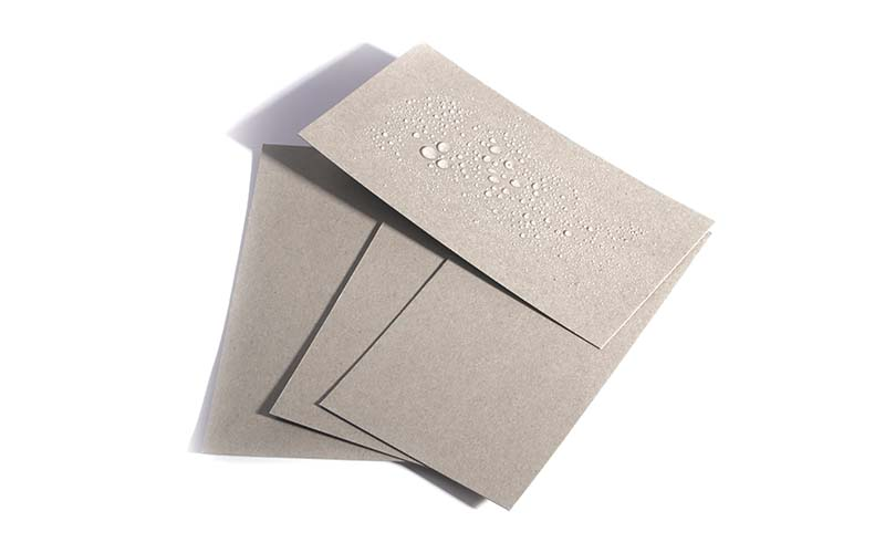 NEW BAMBOO PAPER superior 9x12 cardboard sheets free quote for waterproof items-1