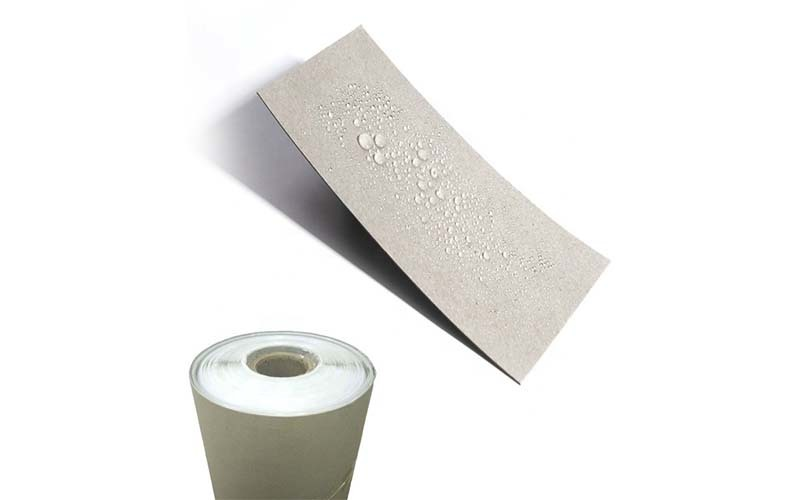 fine- quality pe coated kraft paper customization certifications for waterproof items