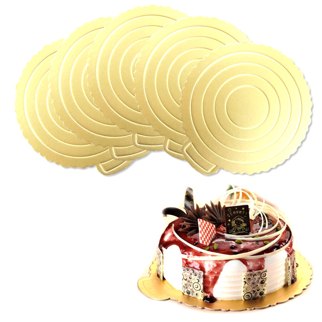NEW BAMBOO PAPER recycled metallic gold poster board long-term-use for dessert packaging-8