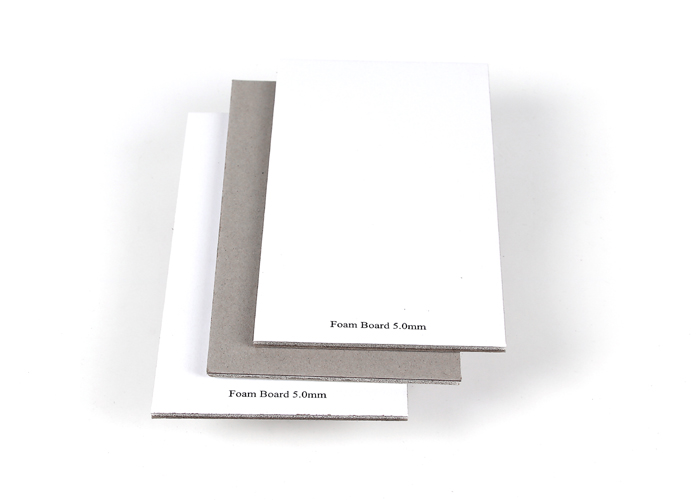 NEW BAMBOO PAPER best 2 foam board factory price for shirt accessories-3