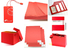 NEW BAMBOO PAPER side duplex paper sheet bulk production for soap boxes