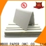 NEW BAMBOO PAPER nice 3mm foam board inquire now for folder covers
