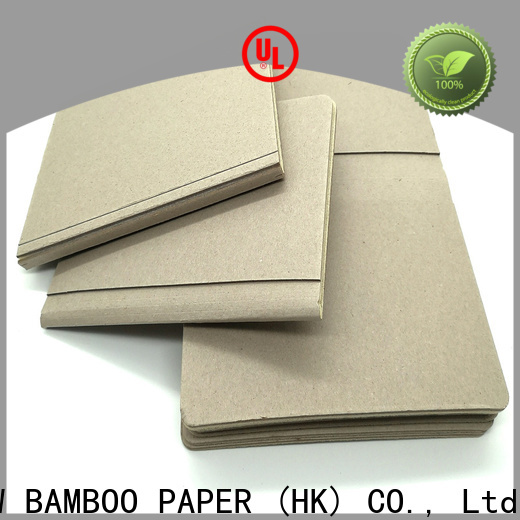 NEW BAMBOO PAPER newly foam board paper at discount for boxes