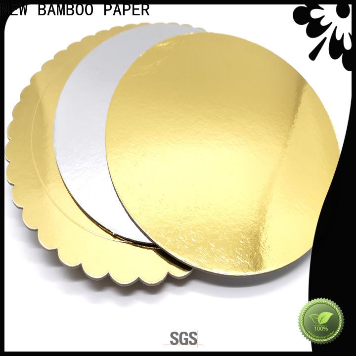 best metallic foil board bakery for wholesale for packaging