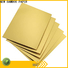NEW BAMBOO PAPER fine- quality Cake Board Manufacturers for cake board