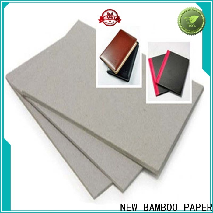 quality laminated grey board board buy now for boxes