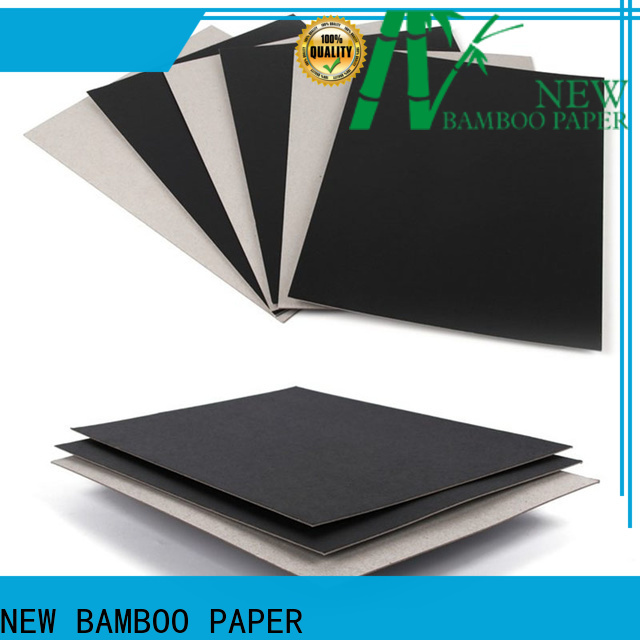 NEW BAMBOO PAPER nice blackpaper free quote for book covers