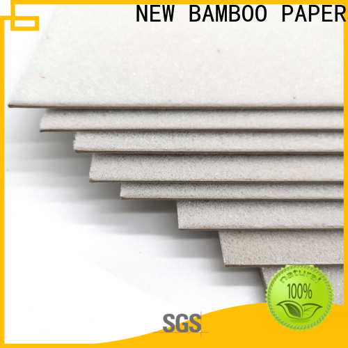 inexpensive 2 foam board coated bulk production for packaging