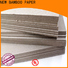 NEW BAMBOO PAPER book grey cardboard sheets inquire now for book covers