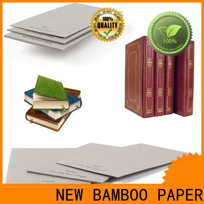 NEW BAMBOO PAPER high-quality grey cardboard inquire now for T-shirt inserts