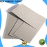 NEW BAMBOO PAPER high-quality pe coated paper sheet producer for frozen food