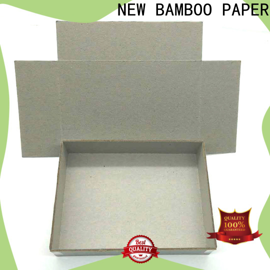NEW BAMBOO PAPER fine- quality grey board paper buy now for hardcover books