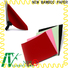 NEW BAMBOO PAPER cardboard flocking paper sheet factory for crafts