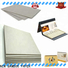 NEW BAMBOO PAPER quality carton gris 2mm bulk production for desk calendars