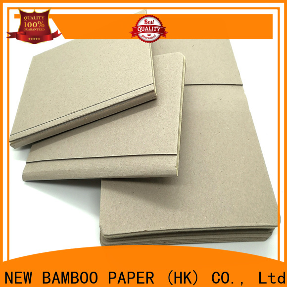 NEW BAMBOO PAPER newly foam board inquire now for hardcover books