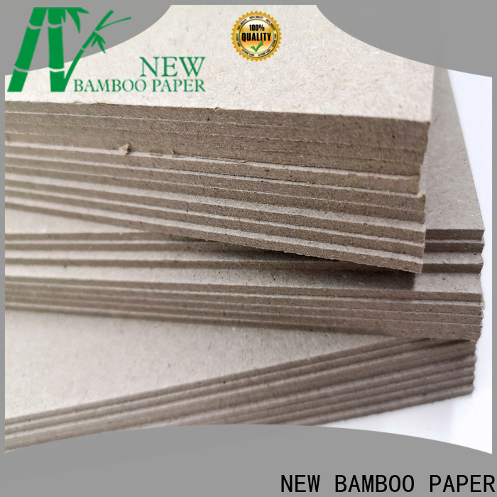 NEW BAMBOO PAPER high-quality laminated paperboard check now for folder covers