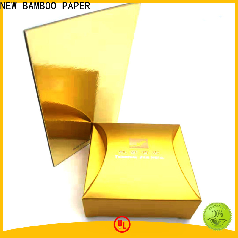 NEW BAMBOO PAPER first-rate Cake Board Manufacturers from manufacturer for stationery