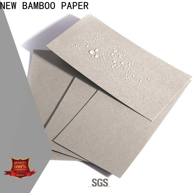 superior coated paper roll moisture for trash cans