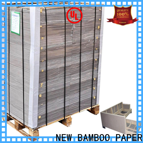 high-quality cardboard paper sheets exercise bulk production for photo frames