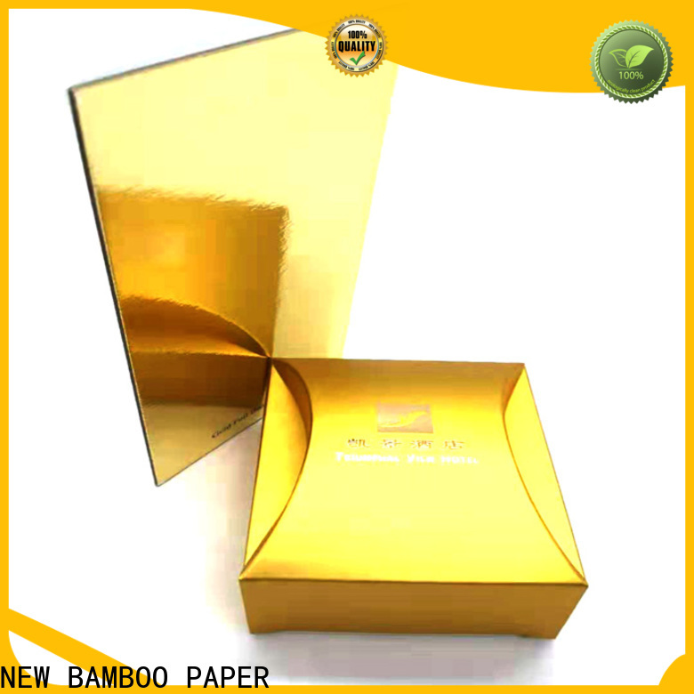 best gold cake boards stiff bulk production for stationery
